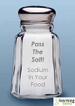 Pass The Salt Presentation